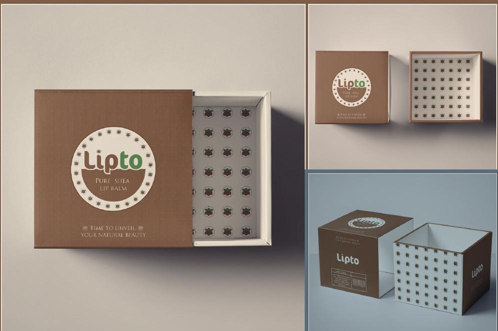 Princhipeh Designs branding
